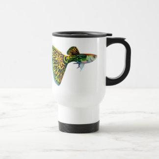 Cobra Snakeskin Guppy Mug