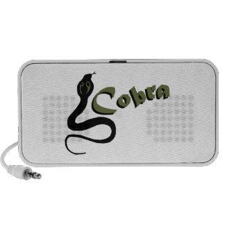 Cobra Travelling Speaker