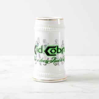 Cobra Stein del niño Jarra De Cerveza
