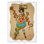 Cobra Style Card