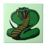 Cobra Tile