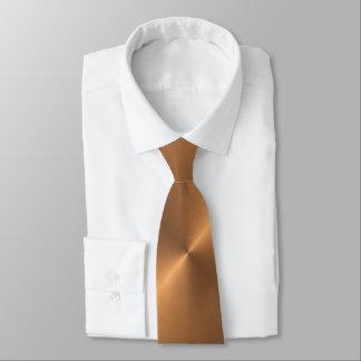 Cobre Corbatas Personalizadas