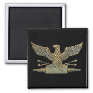 Cobre de Eagle de la legión Iman De Nevera