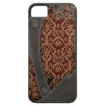 Cobre de Steampunk iPhone 5 Case-Mate Carcasa
