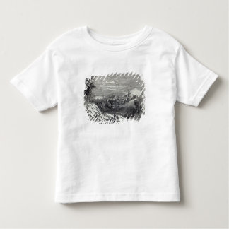 Coburg, from 'The Illustrated London News' T-shirt