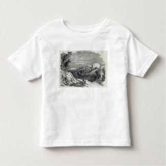 Coburg, from 'The Illustrated London News' Toddler T-shirt