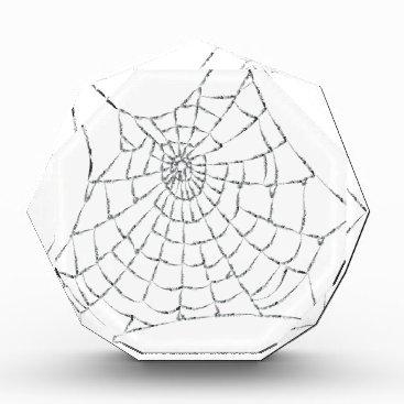 Halloween Themed Cobweb Award