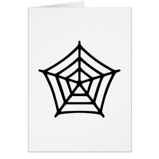 Cobweb Cards