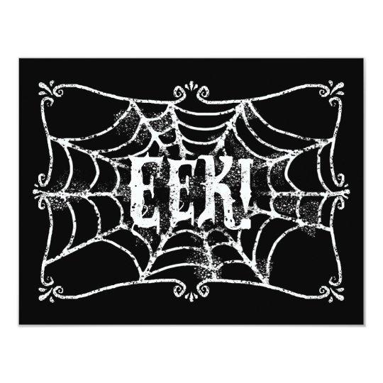 Cobweb EEK Card
