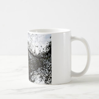 COBWEB RURAL QUEENSLAND AUSTRALIA COFFEE MUG