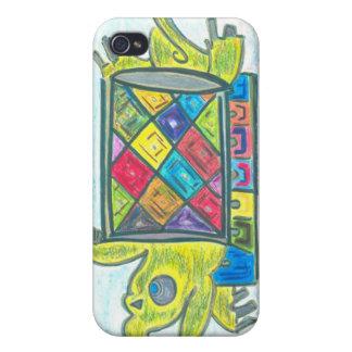 Coc iPhone 4 Case