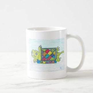 Coc Coffee Mugs