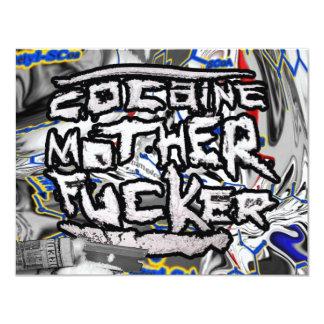 Cocaine Mother Card