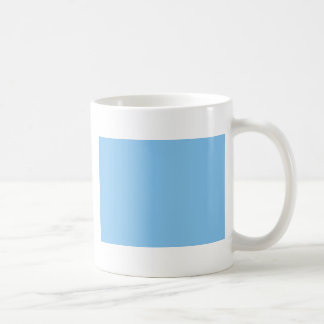 Cochabamba, Bolivia Classic White Coffee Mug