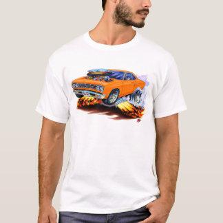Coche 1968-69 del naranja del Roadrunner Playera