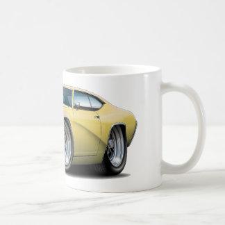 Coche 1969 del moreno de Buick GS Taza De Café