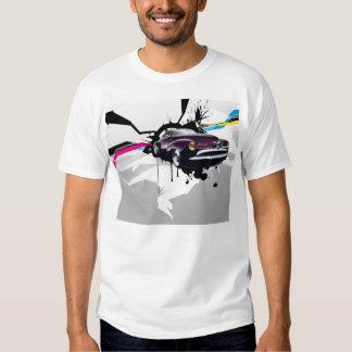 coche camisas
