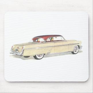 Coche clásico 1953 de Mercury Mousepad