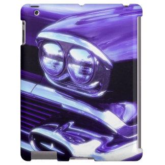 Coche clásico: Chevrolet 1958 Funda Para iPad