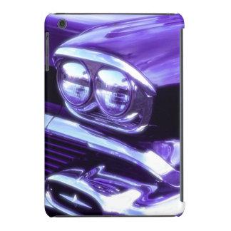 Coche clásico: Chevrolet 1958 Fundas De iPad Mini