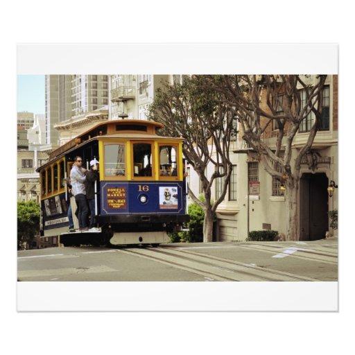 Coche de carretilla de San Francisco Cojinete