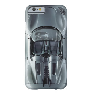 Coche de deportes 02 funda barely there iPhone 6