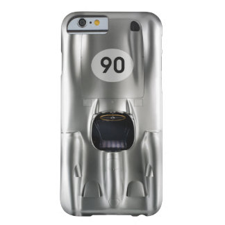 Coche de deportes 06 funda de iPhone 6 barely there
