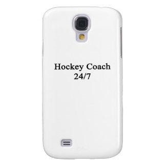 Coche de hockey 24/7 funda para galaxy s4