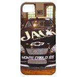 Coche de Jack Nascar iPhone 5 Carcasa
