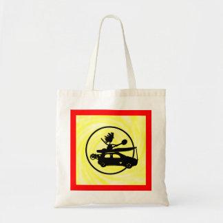 Coche de la bici del kajak - regalos del enfoque bolsas