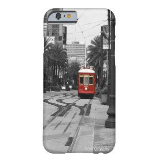 Coche de la calle de NOLA Funda Para iPhone 6 Barely There