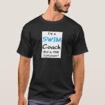 Coche de la nadada playera