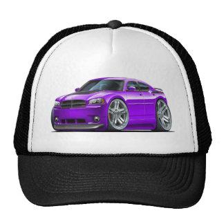 Coche de la púrpura de Daytona del cargador de Dod Gorro