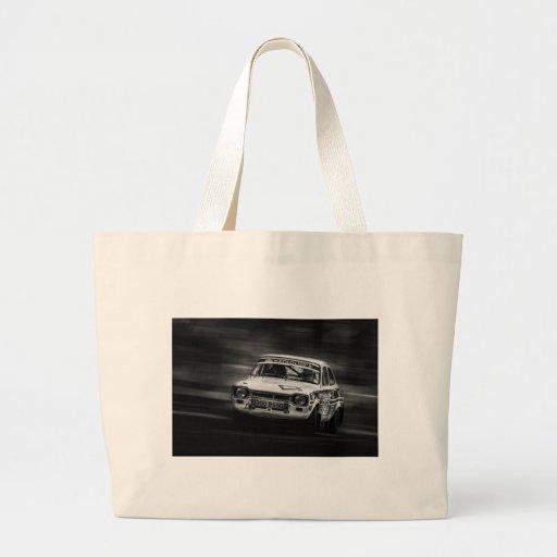 Coche de la reunión de Ford Escort MK1 Bolsas