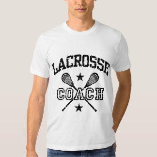 Coche de LaCrosse Remeras