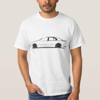 Coche de Lexus LS VIP Poleras