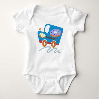 Coche de los buñuelos body para bebé