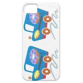 Coche de los buñuelos iPhone 5 funda