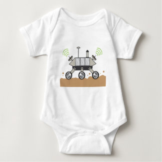 Coche de luna body para bebé
