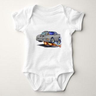 Coche de plata 1998-02 del transporte de Firebird Body Para Bebé