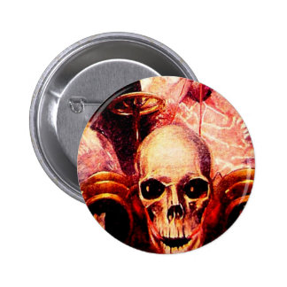 Coche de Steampunk del paseo de la muerte del crán Pins