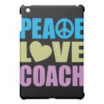 Coche del amor de la paz