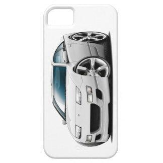 Coche del blanco de Nissan 300ZX Funda Para iPhone SE/5/5s