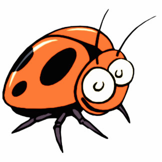 Coche del dibujo animado del escarabajo/imán anara imán fotoescultura