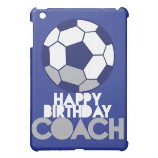 COCHE del feliz cumpleaños con el balón de fútbol