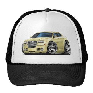 Coche del moreno de Chrysler 300 Gorro De Camionero