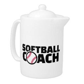 Coche del softball