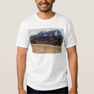 Coche del tanque ferroviario, Nueva Escocia, Playeras