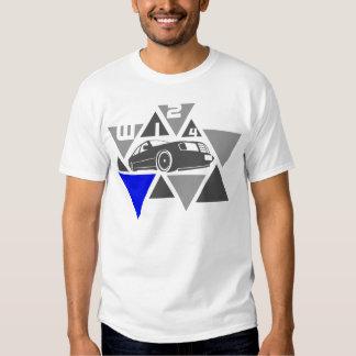 Coche del triángulo - W124- Playeras