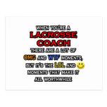 Coche divertido… OMG WTF LOL de LaCrosse Postales